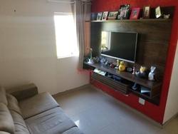 QI 18 Bloco S Guara I Guará   Apartamento com 02 quartos, 01 banheiro, cozinha, sala e área de serviço à venda, na Qi 18 Bloco S -
