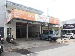 Predio à venda QMSW 2 Bloco B   Prédio à venda, 400 m² por R$ 2.300.000 - Sudoeste - Brasília/DF