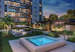Apartamento à venda SGCV Lote 24 Excellence Park sul , Excellence Park sul Apartamentos quartos, 202 m², Compre Parcelado Agora!