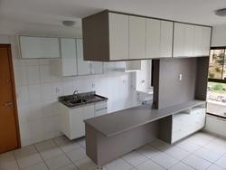 Apartamento à venda RUA DAS FIGUEIRAS Lote 05, Quadra 101  , Soffisticato Apartamento com vista livre, arejado, claro, iluminado por luz natural - Prédio   de alto padrão