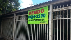 Casa à venda QSE 7 proximo a vila dimas tag sul  otima localizacao