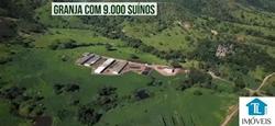 Rural à venda RURAL