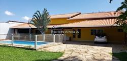 CONDOMINIO RESIDENCIAL PRIVE LA FONT Paranoa Paranoá   Churrasqueira, piscina e jardim com pomar.