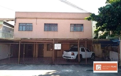 Casa para alugar QSA 7   Casa de fundos de 1 quarto no Centro de Taguatinga, QSA 07