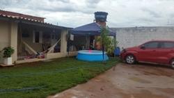 Casa à venda EPTG QE 1 Bloco A-11   Casa no Guara em condomínio formado