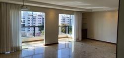 Apartamento para alugar SQN 115   Andar Alto Vazado