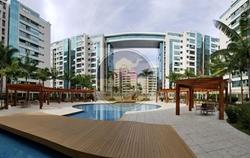 Apartamento à venda SGCV Lote 27 PARK SUL , Park sul Prime Residence Park sul - Brasília,  apartamento  com 2 Quartos + 2 vagas
