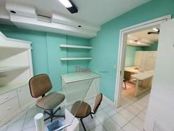 Sala à venda SRTVS Conjunto L Lote 38   Sala comercial mobiliada, banhei e Vaga de garagem no Assis Chateaubriand  à venda - Asa Sul - Brasí