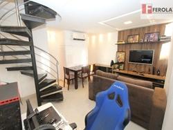 EPTG QE 2 Lote 2 Quadras Economicas Lucio Costa Guará   Villa Provence apartamento 2 quartos Duplex a venda Lúcio costa