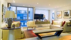 Apartamento à venda SQN 310 BLOCO A COBERTURA REFORMA DE LUXO  DUPLEX COM REFORMA DE ALTO PADRÃO APENAS 20M2 DE ÁREA ABERTA