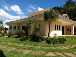 Casa à venda RUA 10 CHACARA 167   EXCELENTE OPORTUNIDADE LOTE COM 1.620mts COM UMA CASA TERREA DE PRIMEIRA !!!