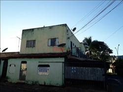 QE 38 Conjunto K Guara Ii Guará   Sobrado com 06 apartamentos na QE 38 Conjunto K à venda - Guará/DF