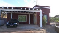 Rural para alugar ALTIPLANO LESTE   Local aprazível com vista panorâmica