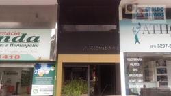 Loja para alugar CLS 415 Bloco B   Loja para alugar, 105 m² por R$ 4.000/mês - Asa Sul - Brasília/DF
