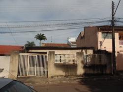 Casa à venda QR O Conjunto C   QR O  CANDANGOLÂNDIA - PERTO DA VIA PRINCIPAL COM VISTA LIVRE.