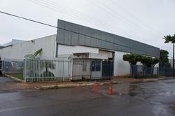 Galpao à venda SAAN Quadra 3   Galpão à venda no SAAN  1643 m² por R$ 5.200.000 - Zona Industrial - Brasília/DF
