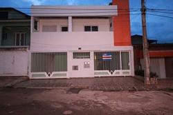 Casa à venda QNM 40 Casa Sobrado