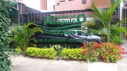 Apartamento à venda CSB 3  , Residencial Acapulco