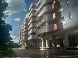 Apartamento à venda SQN 215 BLOCO C