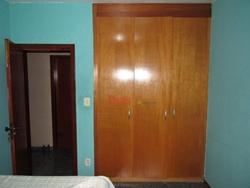 SQN 411 Bloco M Asa Norte Brasília   Apartamento com 03 quartos, sala, cozinha, DCE e banheiro social na SQN 411 Bloco M à venda - Brasíl
