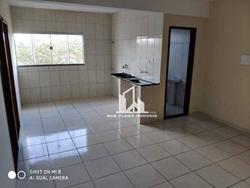 Apartamento para alugar Quadra 305   sem fiador!Apartamento com 2 dormitórios para alugar,  por R$ 650/mês  - Recanto das Emas/DF