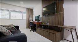 SHN Quadra 1 Bloco D Asa Norte Brasília   Flat com 01 quarto no Susion  à venda - Brasília/DF