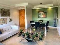 Apartamento à venda SQN 307 BLOCO H   Frente a uma linda praça arborizada e agradável. Com circuito de CFTV e portarias digitais.