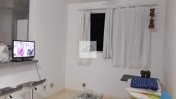 Apartamento à venda Conj Resid 5 Ccondomínio 1 Bloco1  , RES PARQUE CLUB 01 Andar alto! Vista incrível!