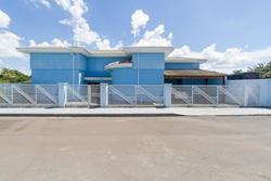 Casa à venda SMPW Quadra 13 Conjunto 4   TROCO POR APTO ASA SUL 3/4 QUARTOS