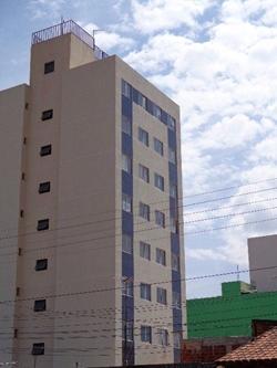 Apartamento à venda QNN 23   QNN 23 ED. ESPÁZIO 43 - 1 QT