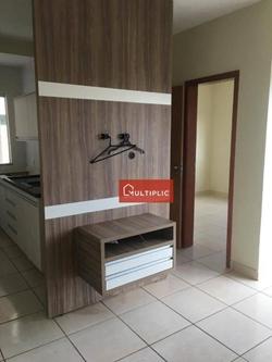 Apartamento à venda CALDAS NOVAS   Renassance  Residencial Park - Centro de Caldas Novas