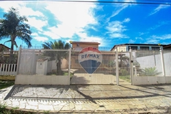Casa à venda QRI 18   QRI 18 Casa com 4 dormitórios à venda, 130 m²-Residencial Santos Dumont - Santa Maria/DF