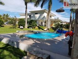 SMPW Quadra 3 Conjunto 4 Park Way Brasília   SMPW 03 Park Way casa alto padrão 4 quartos a venda