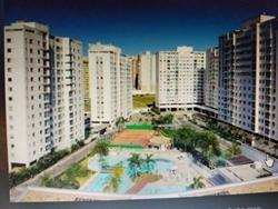 Apartamento à venda QI 24  , Top life - long beach