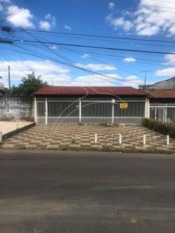 Casa à venda QNB 10   Qnb 10 -  Casa térrea