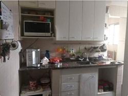 SQS 416 Bloco K Asa Sul Brasília   Apartamento com 03 quartos com 01 suíte, sala, cozinha, banheiro social e área de serviço na SQS 416