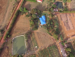 Rural à venda QUADRA 2A   Escriturada