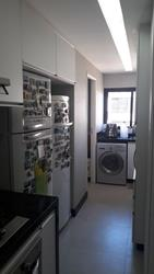 Apartamento à venda SQN 109 BLOCO H