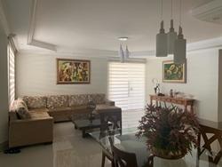 Casa à venda RUA 1 CHACARA 16A  , Condomínio Jokey Club Casa solta, piso porcelanato, com piscina churrasqueira e  pergolado.