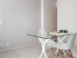 Apartamento para alugar Av Jacarandá Águas Claras DF , Spot 6 Mobililia nova, apartamento muito aconchegante, com a comodidade de um condomínio moderno