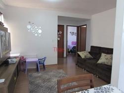 QN 412 Conjunto F Samambaia Norte Samambaia   Apartamento com 02 quartos sendo 01 suíte, cozinha, sala e 01 banheiro no Residencial Vila Di Fiori