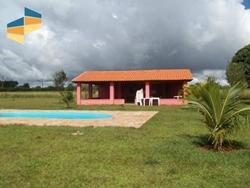 Rural à venda RODOVIA DF-001   Chácara à venda por R$ 1.700.000 - Brazlândia - Brazlândia/DF