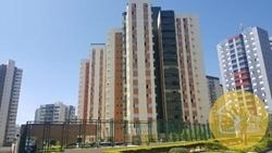 Apartamento à venda Alameda das Acácias Quadra 107  , Edifício  Primavera Águas Claras /3 QTS Maravilhoso/ Nascente / Vazado