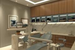 Sala para alugar QS 110