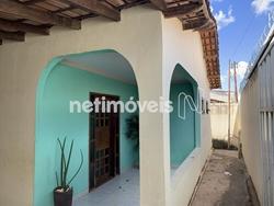 Casa à venda Rua 60   casa ampla no centro de São Sebastião próximo padaria papiu