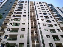 Apartamento à venda Rua 9 residencial ILUMINATO , residencial ILUMINATO O MELHOR DOIS QUARTOS DE AGUAS CLARAS
