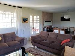 Casa à venda SMPW Quadra 7 Conjunto 3   Casa com 04 quartos com 01 suíte, sala, cozinha e 02 banheiros na SMPW Quadra 07 à venda - Park Way/