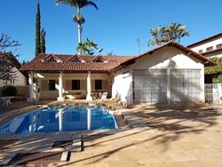 Casa à venda SHIS QL 6 Térrea   Lago Sul