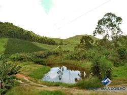 Rural à venda ESPERA FELIZ   Propriedade 27 alqueires - Excelente topografia - MG