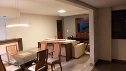 Alameda das Acácias Quadra 107 Norte Águas Claras   Apartamento com 3 dormitórios à venda, 119 m² por R$ 660.000,00 - Norte - Águas Claras/DF